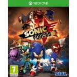 Sonic Forces D1 Edition Xbox One