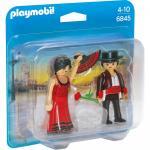 Set 2 Figurine Dansatori Flamenco