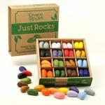 Set Crayon Rocks 64 buc/16 culori