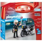 Set Portabil Politie