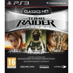 Joc tomb raider trilogy ps3