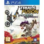 Joc trails fusion the awesomr max edition ps4