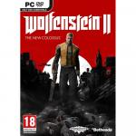 Joc wolfenstein 2 the new colossus pc
