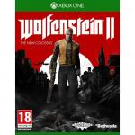 Joc wolfenstein 2 the new colossus xbox one