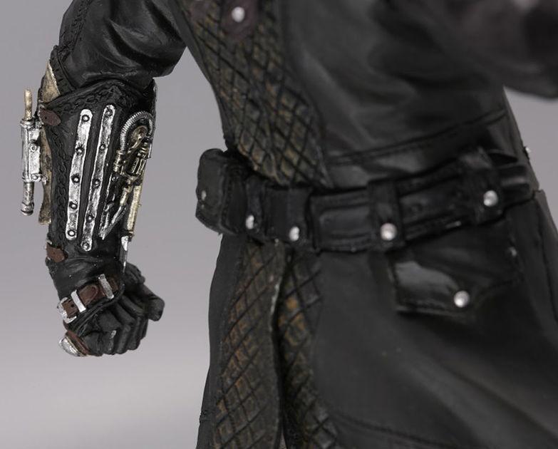 Figurine Assassins Creed Syndicate Jacob