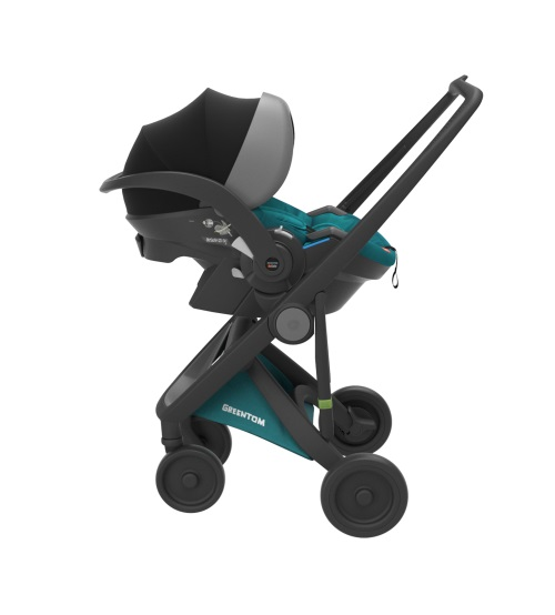 Adaptori scaun auto Greentom