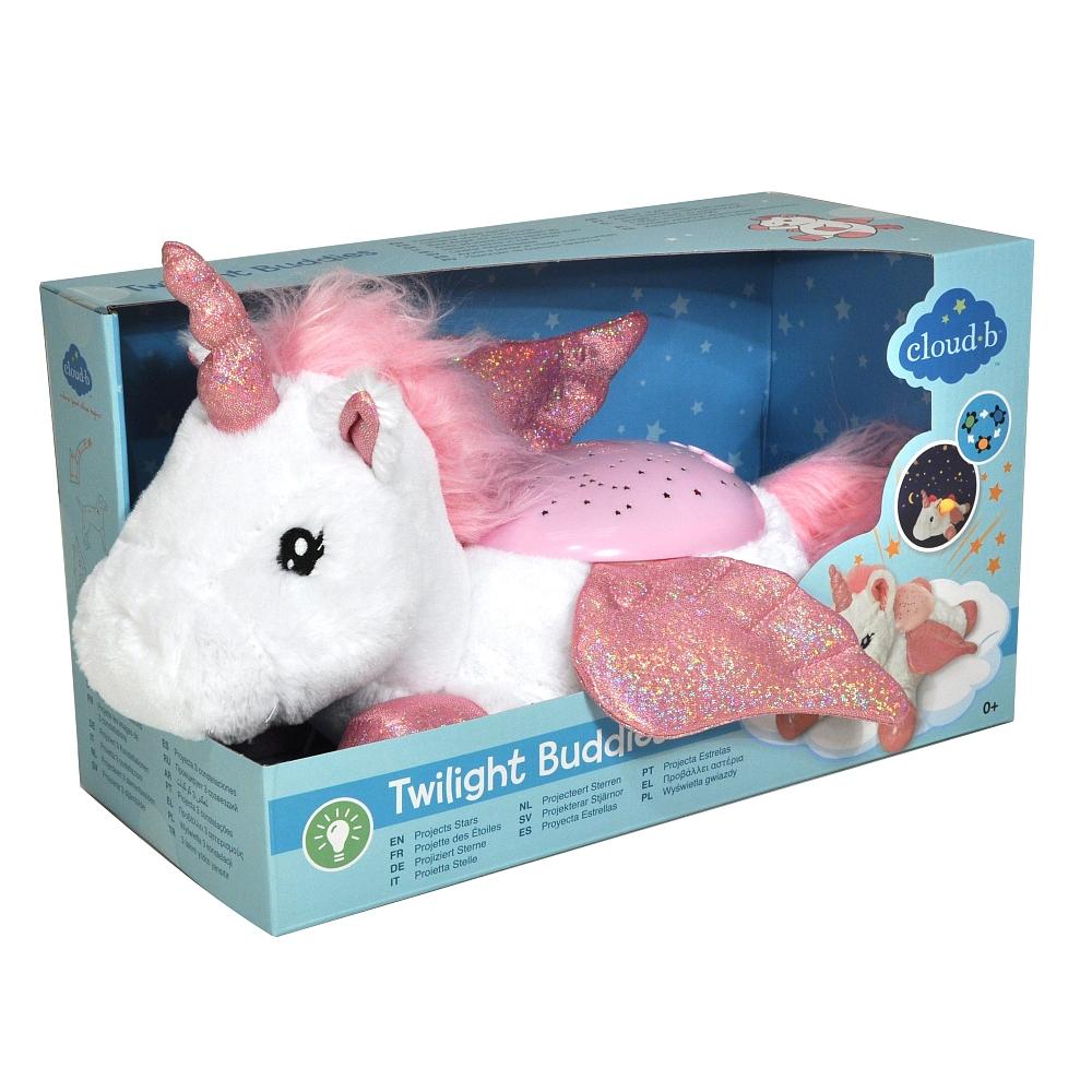 Lampa de veghe Amic pentru imbratisari Unicorn
