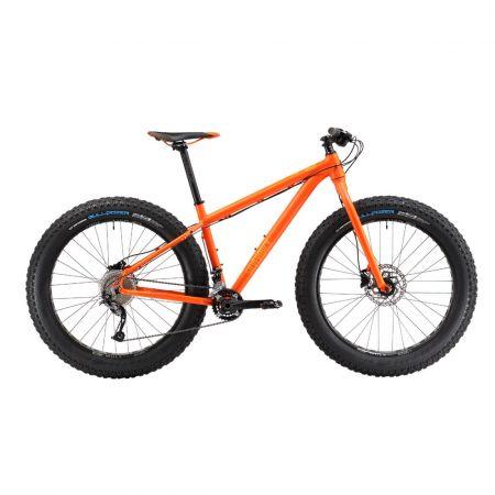 Imagine indisponibila pentru Bicicleta Fatbike MTB 26 Silverback Scoop Delight