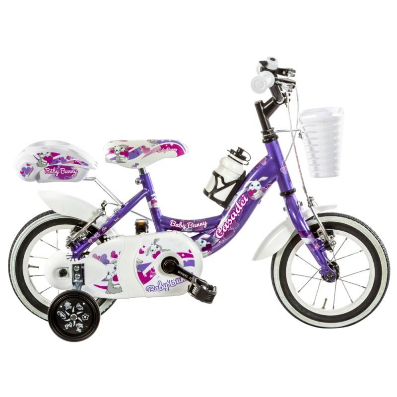 Bicicleta fete Venus 12