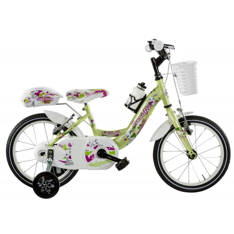 Bicicleta fete Venus 14 Baby Bunny H23