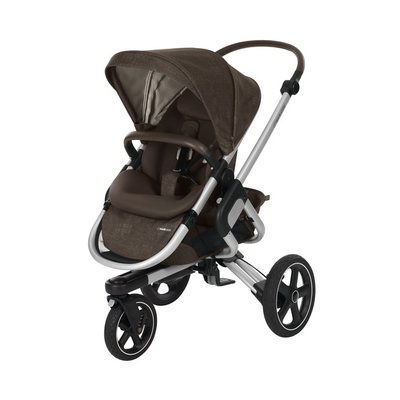 Carucior Nova 3 Maxi Cosi Nomad Brown imagine