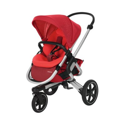 Carucior Nova 3 Maxi Cosi Vivid Red imagine