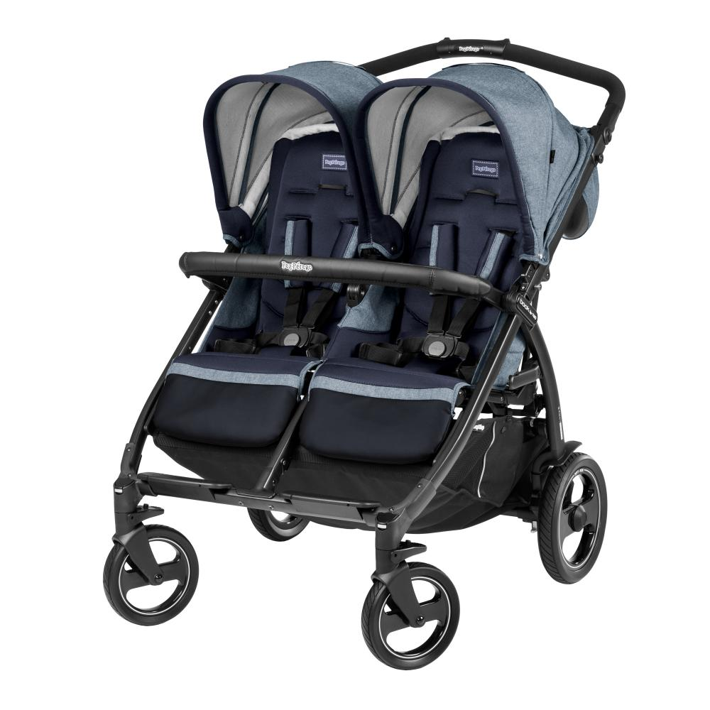 Carucior Peg Perego Book For Two Elite Horizon thumbnail