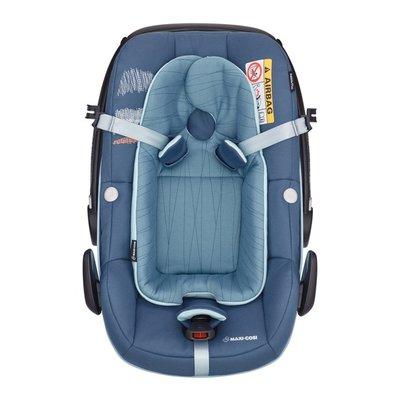 Cos auto Maxi-Cosi Pebble Plus Frequency Blue thumbnail