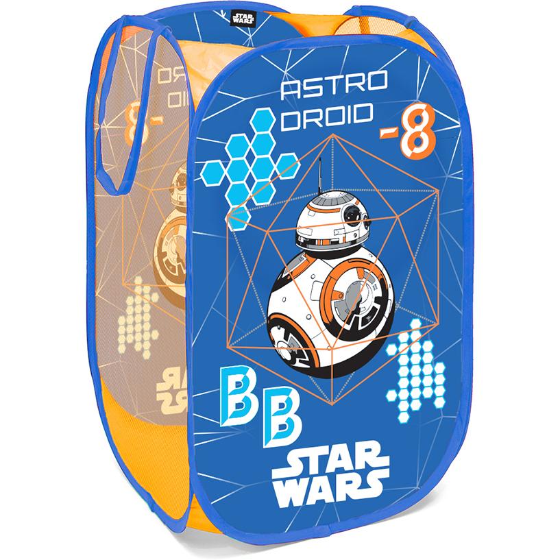 Cos depozitare Star Wars Seven SV9527