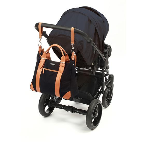 Geanta pentru mamici Baby Ono Icon Black - 2
