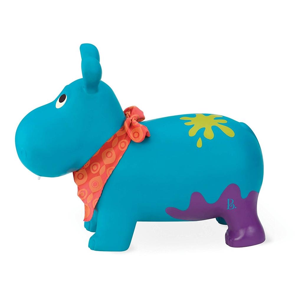 Jumper hipopotam B.Toys