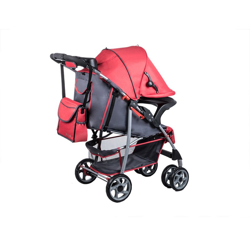 Carucior sport Emma Plus Red