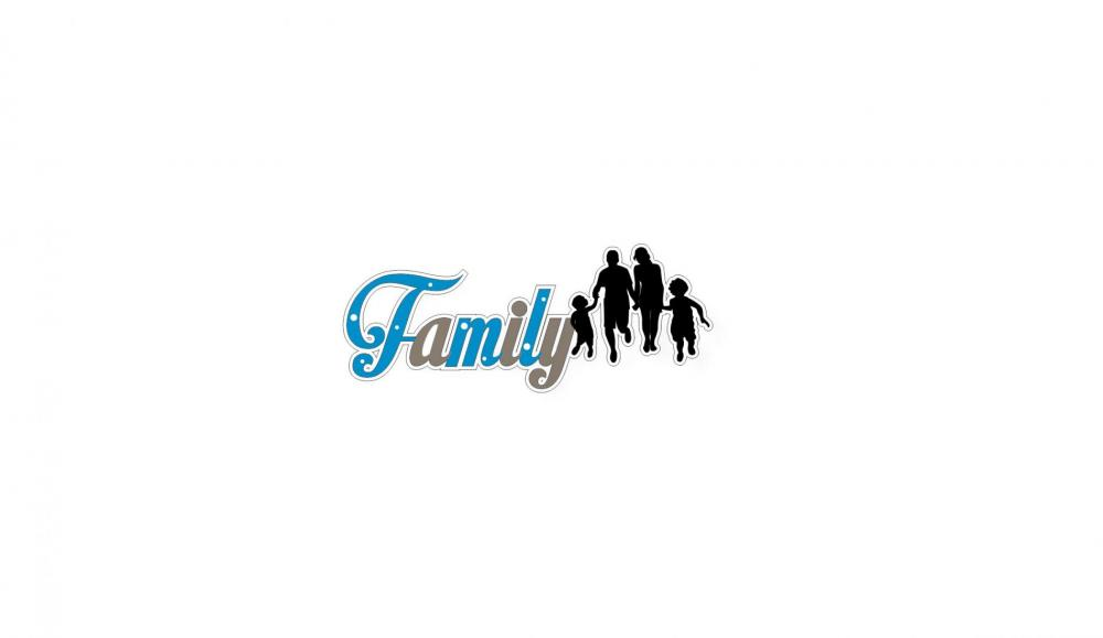 Litere decorative Family