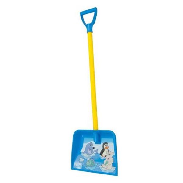 Lopata pentru zapada Blue Animals