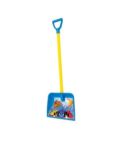 Lopata pentru zapada Disney Cars imagine