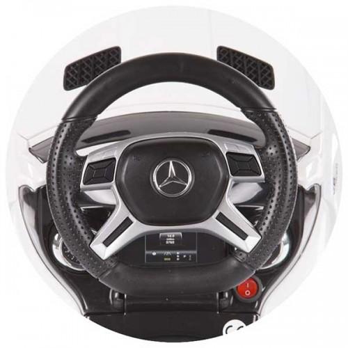 Masinuta de impins Chipolino Mercedes Benz GL63 AMG pink