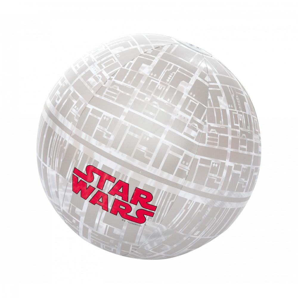 Minge Star Wars silver 61 cm