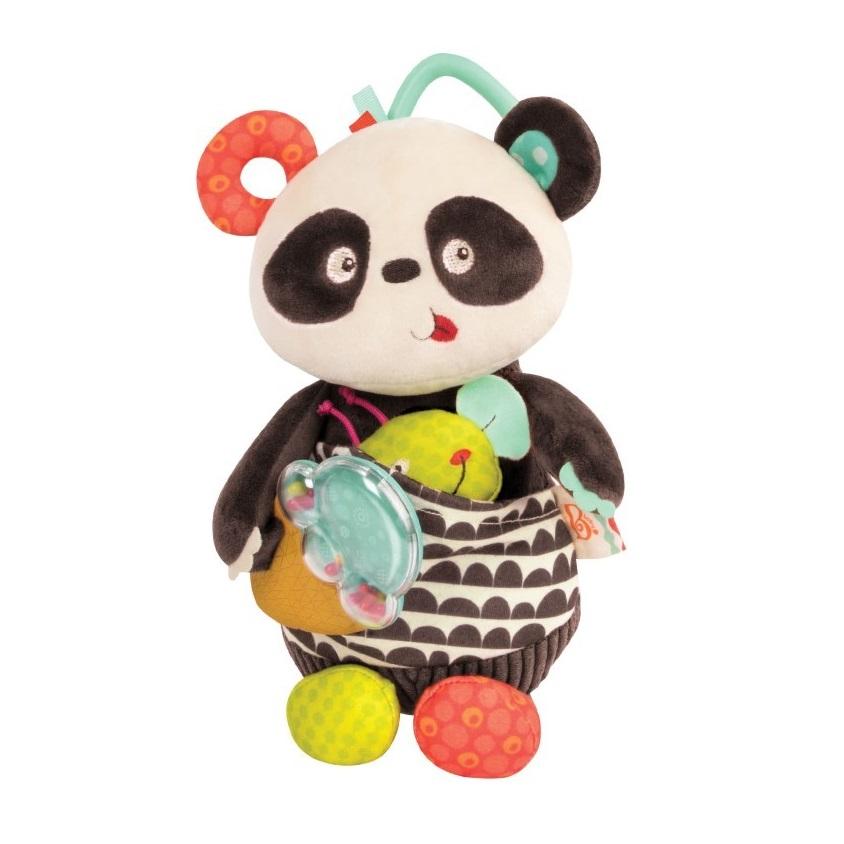 Panda cu activitati B.Toys