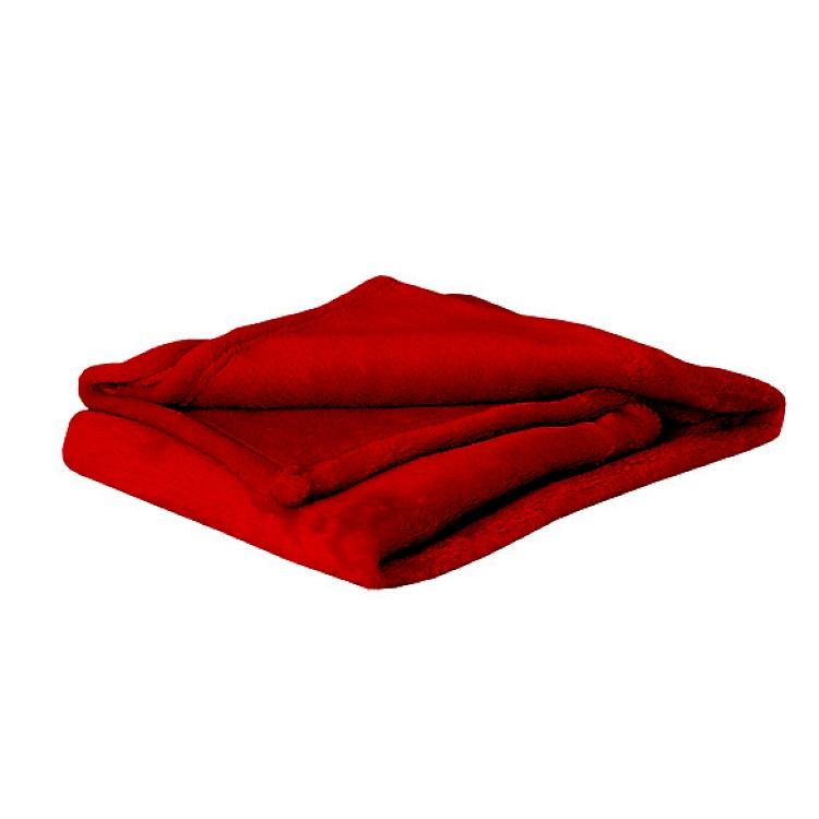 Paturica Extra Soft Bono 75x100 Red 14
