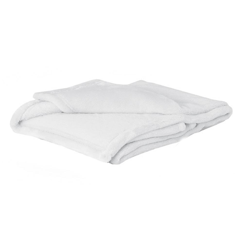 Paturica Extra Soft Bono 75x100 White 01
