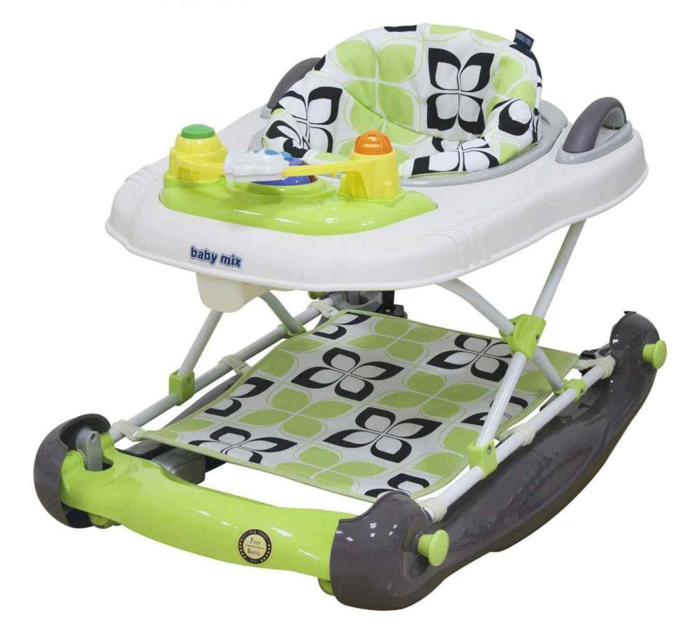 Premergator 3 in 1 Spring Walker