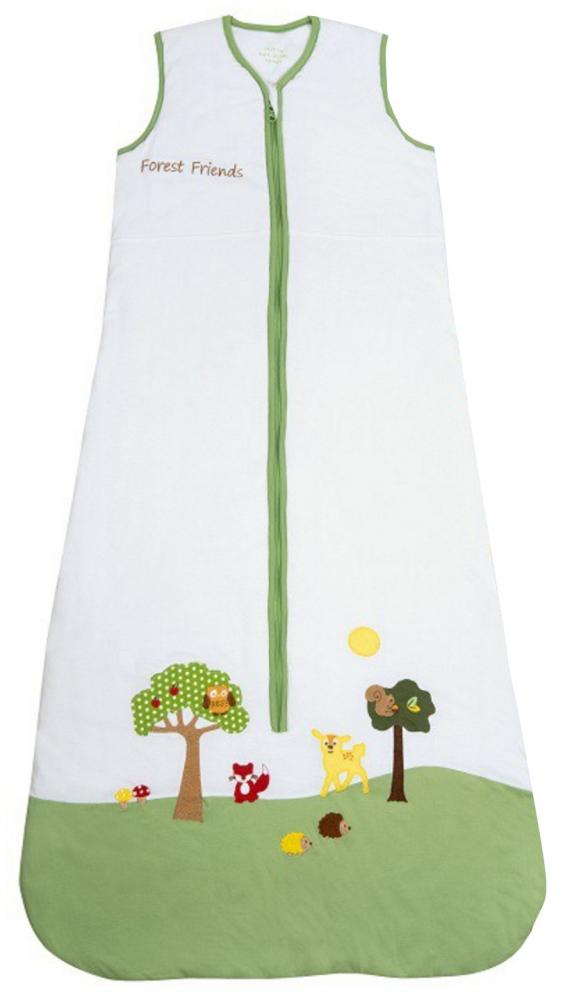 Sac de dormit Forest Friends 6-18 luni 2.5 Tog