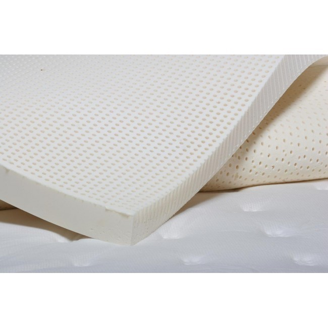Saltea Cocos Latex Soft Organic 140x70x10 cm