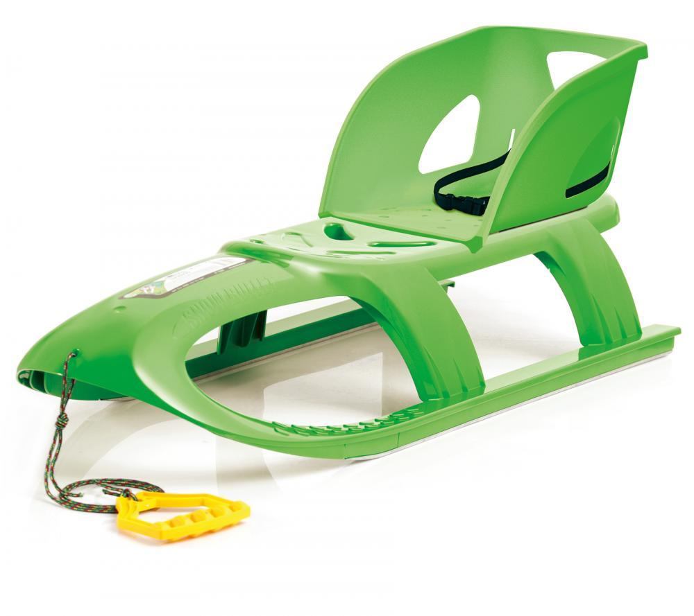 Saniuta Bullet Seat verde