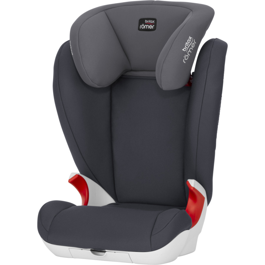 Scaun auto Kid II Storm Grey Britax-Romer imagine