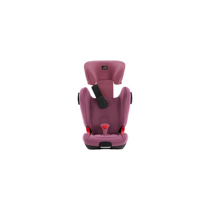 Scaun auto Kidfix II XP SICT Black Series Wine Rose 2018