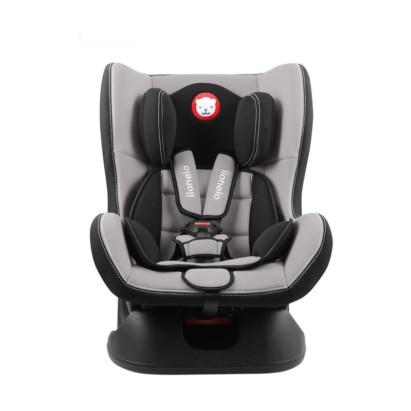 Scaun Auto Copii 0-18 Kg Liam Grey