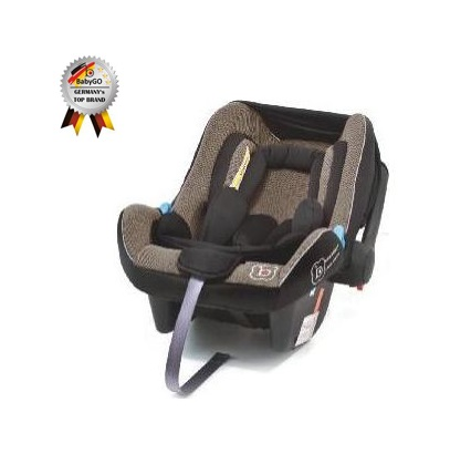 Scoica Auto Traveller Xp Brown