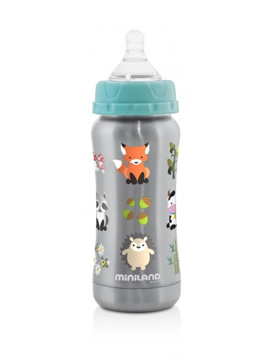 Termos biberon copii Thermobaby 180 ml