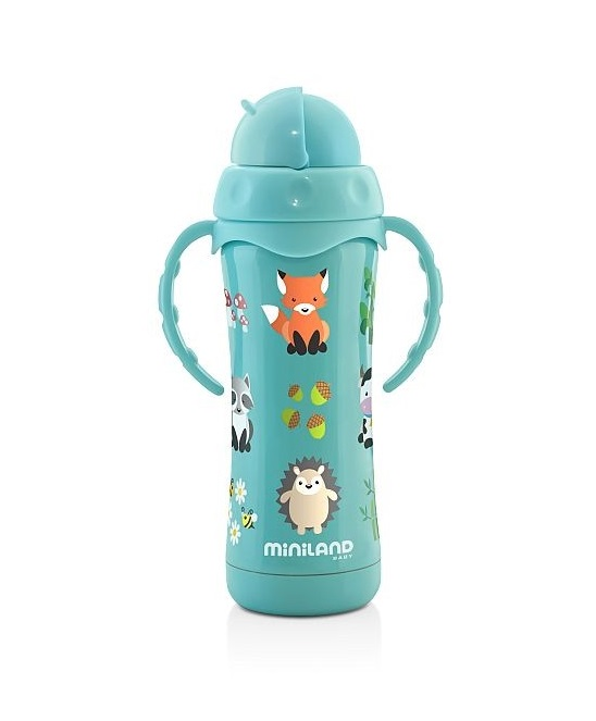 Termos biberon copii Thermokid 240 ml