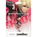 Figurina Amiibo Shulk 25 Super Smash
