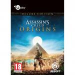 Joc Assassins Creed Origins Deluxe Edition PC Uplay Code
