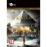 Joc Assassins Creed Origins Gold Edition PC Uplay Code