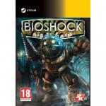 Bioshock PC Steam Code