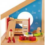 Camera copiilor mobilier HAPE