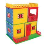 Casuta pentru papusi Poly Mega House