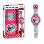 Ceas de perete Minnie Mouse 47cm
