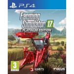 Joc Farming Simulator 17 Platinum Edition PS4