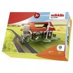Ferma de la calea ferata Marklin My World