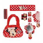 Gentuta cu accesorii Minnie Mouse